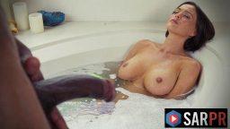 Fincan kahve sonrası arkadaşının karısıyla porno