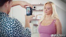 Fotoğrafını çektiği mankeni sikti