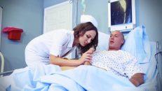 Özel Hastanenin Seksi Hemşiresi İle Sikiş